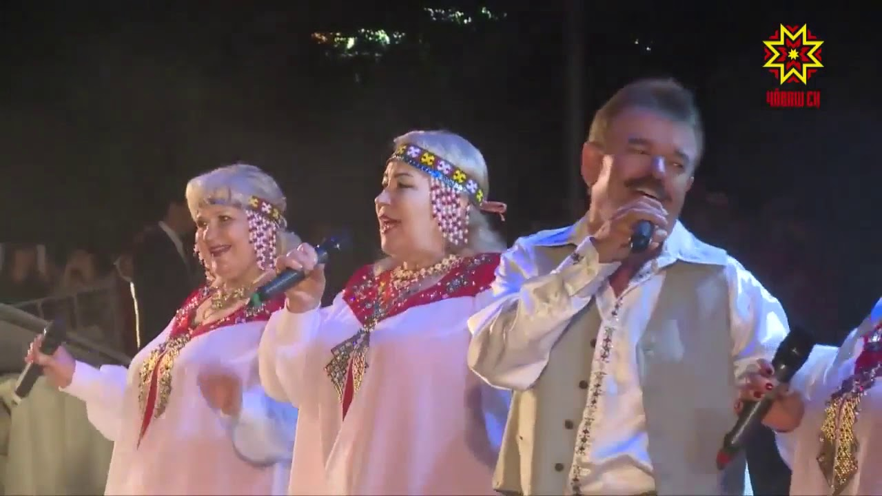 Пĕртăван Малинасем, Валерий Дмитриев — Выля хут купăс [24.06.2018]