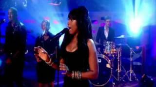 Jennifer Hudson - 'I Remember Me' Live on Graham Norton