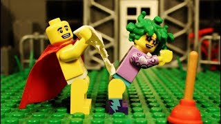 LEGO Captain Underpants 5