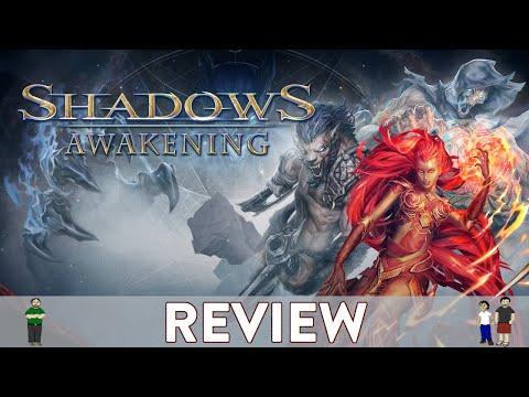 Shadows: Awakening Review