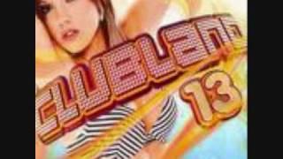 Clubland 13-Bruised Water (I bruise Easliy)