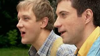 Вышел ёжик из тумана (1 серия) (2010) мини-сериал