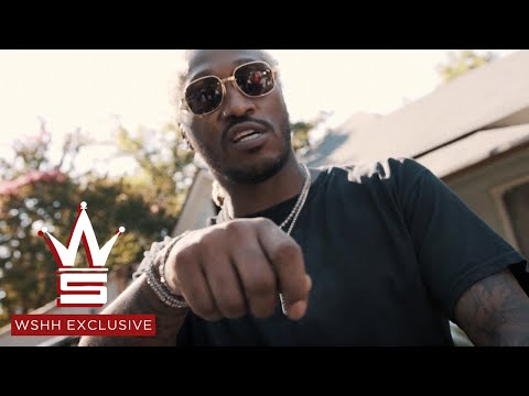 """Lil Freaky - """"27 Birdz"""" feat. Future & Herion Young (Official Music Video - WSHH Exclusive)"""