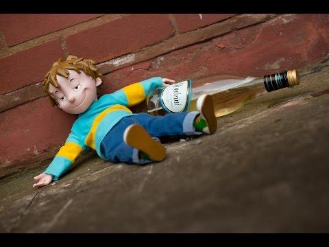Психология лиц алкогольной зависимости