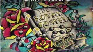 Royal Southern Brotherhood - Where There's Smoke There's Fire