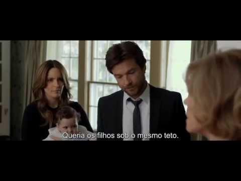 Sete Dias Sem Fim - Trailer Oficial Legendado