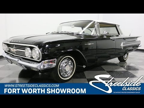 Video of Classic '60 Bel Air located in Texas - PH6I