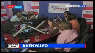 Kenya Leo: Jinsi bajeti itakua ya manufaa kwa wananchi - 2/4/2017