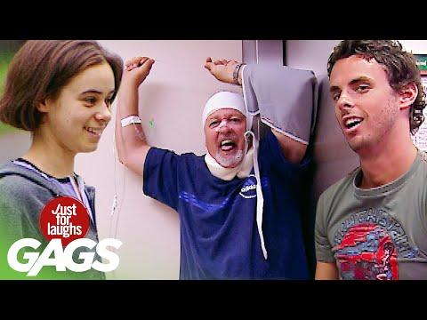 Just For Laughs: Best Medical Pranks of 2020