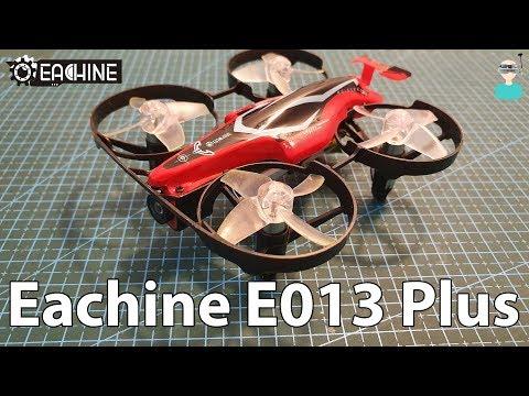 Eachine E013 Plus - A Good FPV starter set