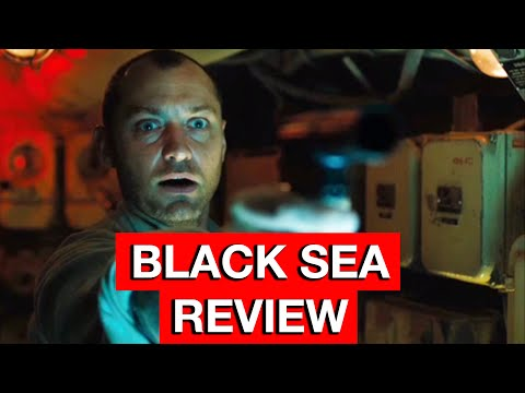 Black Sea Movie Review | MTW