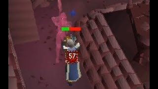 25 hours of PvMing