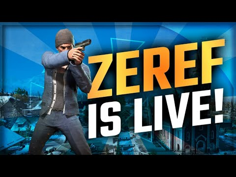 Chill Stream with a Touch of Rush || Soul Zeref || PUBGM LIVE