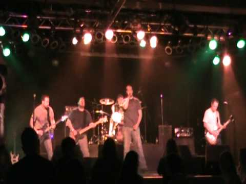 Days Taken - Weight of the World - CD Release Party