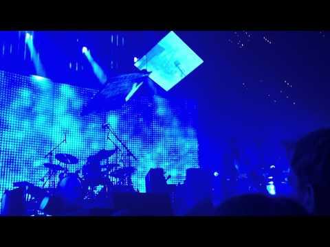 Radiohead - MEETING IN THE AISLE (DC June 3 2012)