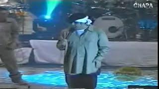 02 Dime Quién Se Fue Mi Amor Kumbia Kings Live 2003