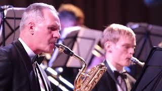Рой Янг и джазовый оркестр Биг Бэнд часть 1