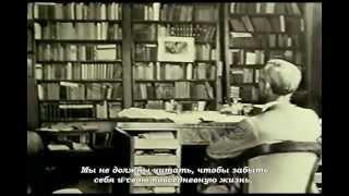 Hermann Hesse's Long Summer - Part 3 of 4