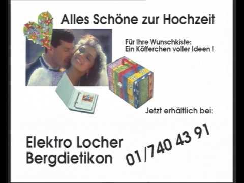 Elektro Locher - Hochzeit