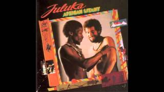 Johnny Clegg & Juluka - African Litany