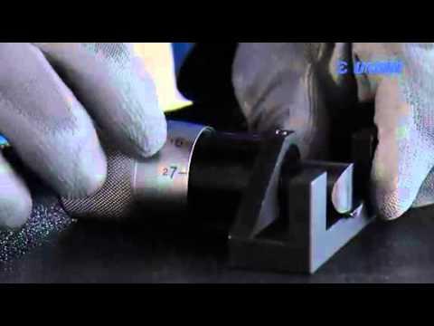 BERGEN universal Tension Gauge for Cam belts BER3163
