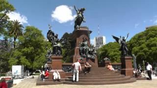 Путешествие в Южную Америку. Часть 1. Буэнос Айрес