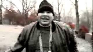 Fat Joe 300 Brolic and Crack House Ft Lil wayne (music video)