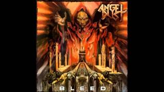 Angel Dust (Ger) - Never