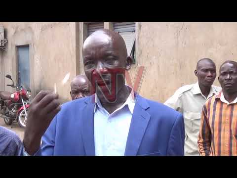 NRM aspirants and party leaders clash over primaries procedure