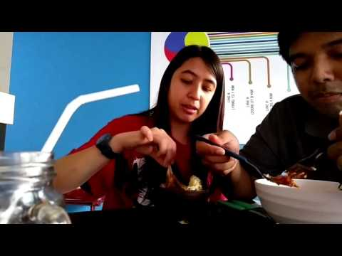 Video Review Resto Seoul City The Taste Of Korea Surabaya
