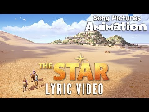 We Three Kings Lyric Video [OST by Kirk Franklin]