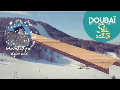 Doubaï ski en 2025 !