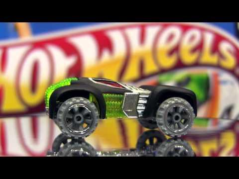 V Ling Hotwheels Video Review