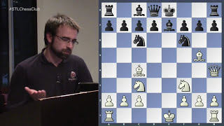 The Unbeatable Urusov Gambit   Chess Openings Explained