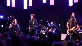Willie Nile-This Is Our Time at WNTI Festival