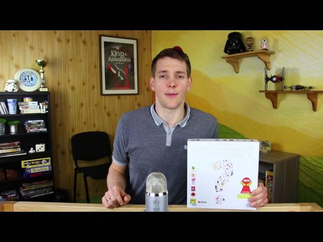 Gry planszowe uWookiego - YouTube - embed dxVCRrOOgxg