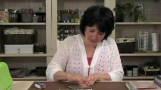 Technique: Foil Embossing