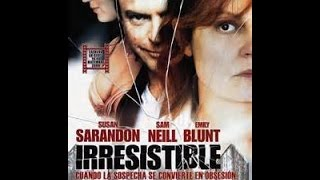 Review Of Irresistible 2006