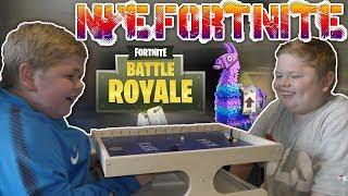Er dette det nye Fortnite?!