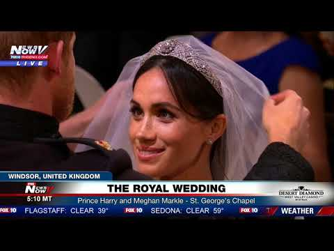 FULL CEREMONY: Prince Harry and Meghan Markle Royal Wedding mp3