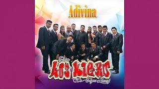 Grupo Los Kiero - Mariachi sonidero (audio oficial)