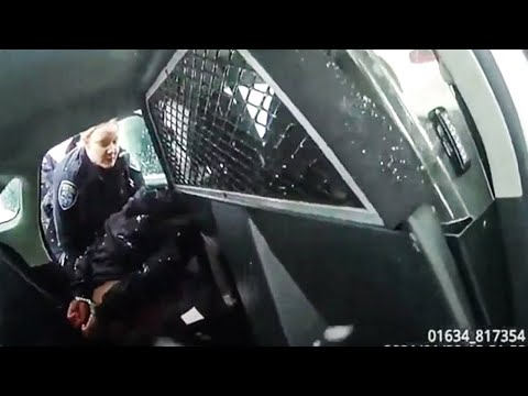 Shocking Bodycam Footage of Cops Pepper Spraying Child Released