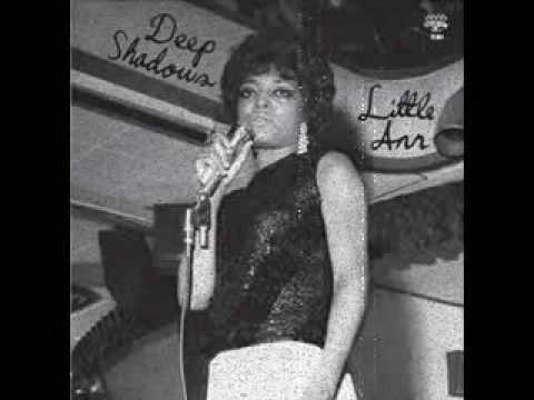 Deep Shadows (1969) (Song) by Little Ann