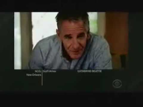 NCIS: New Orleans 4.12 (Preview)