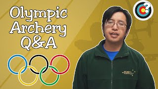 Olympic Archery Q&A   Everything Explained