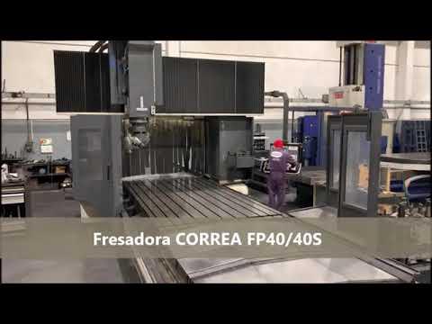 Correa FP-40/40S P210419112