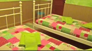Video del alojamiento Yeguada Senillosa