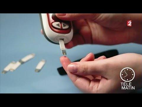 Pilules pour les diabétiques prescrivent gratuitement