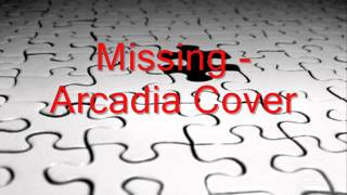 Missing - Arcadia Cover