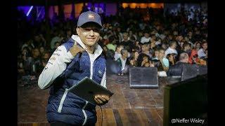 MC GW E MC LAN   CAVUCADA  DJ Henrique de Ferraz  2017(AO VIVO)   EGO FILMES